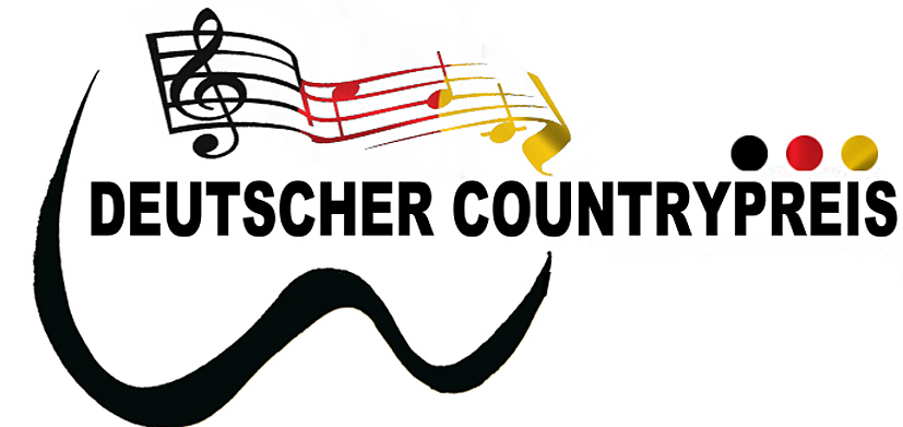 Logo Deutscher Countrypreis
